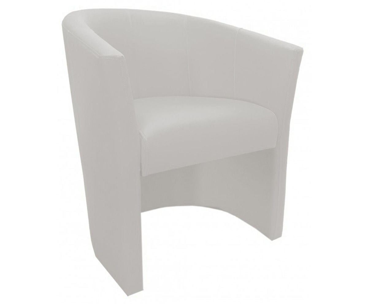 product eng White CAMPARI armchair